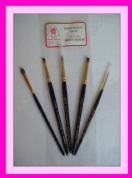 Small Doll Brush Kit RBK500